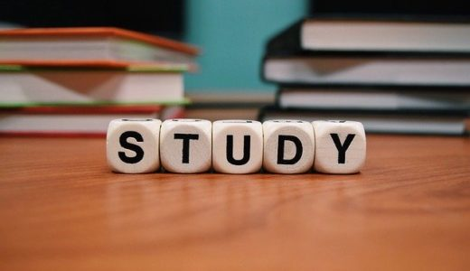 STUDYのロゴ