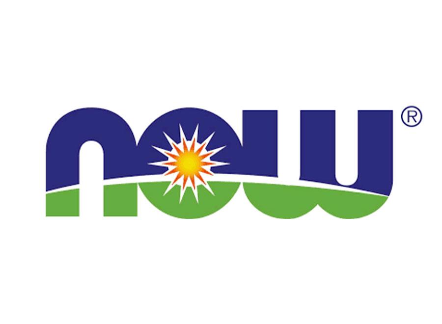 ナウフーズのロゴ