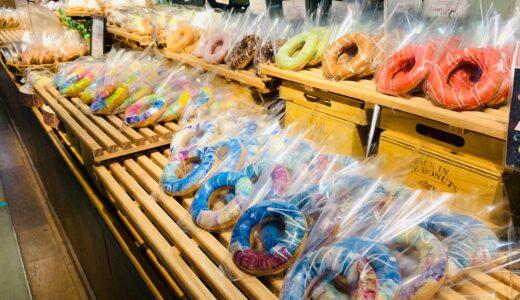 グランベリーパークの人気店「ジャックインザドーナツ」で買うべきドーナッツ3選!